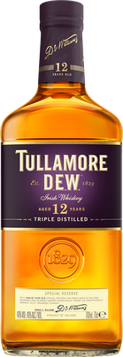 Tullamore D.E.W. 12 Year Old Special Reserve